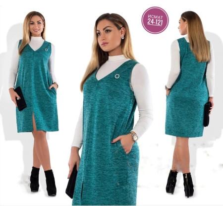 Платье 2-ка