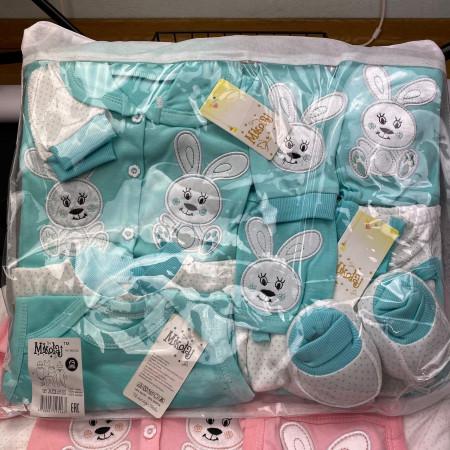 Набор для новорождённых