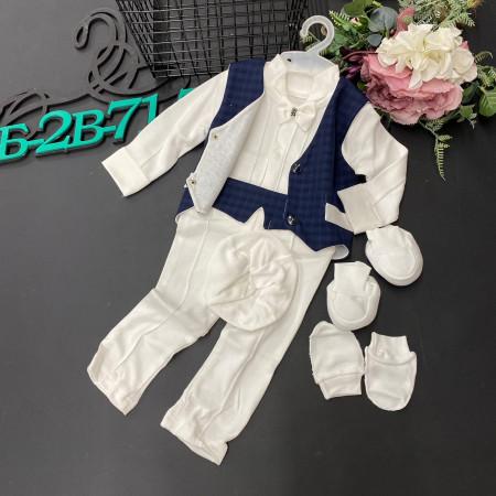 Комплект для новорожденных
