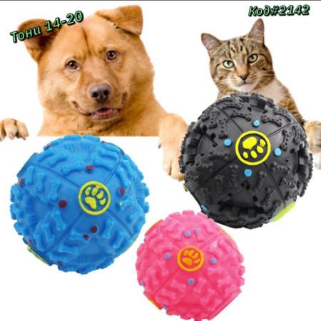 Игрушка интерактивная для домашних животных