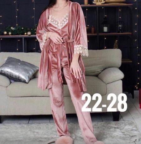Пижама- 4-ка