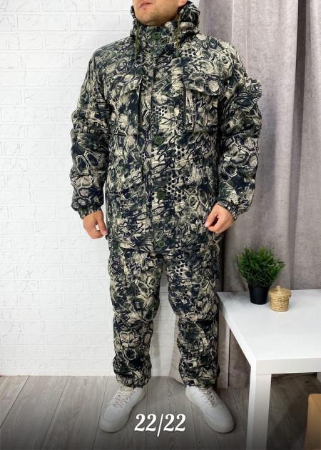 Термо-костюм