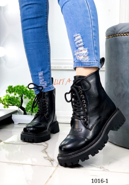 Ботинки женские